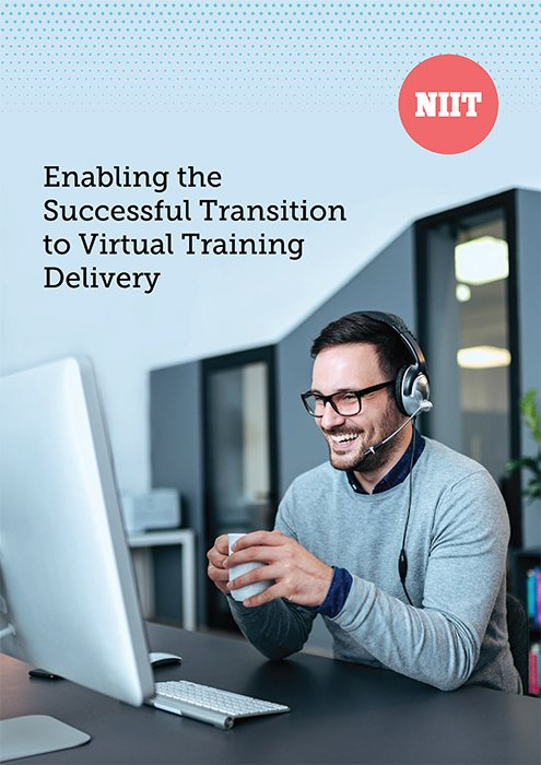 Transition to Virtual Training Delivery